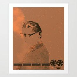 TINKER TAILOR SOLDIER SPY 1 Art Print