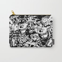 FLC TV Carry-All Pouch