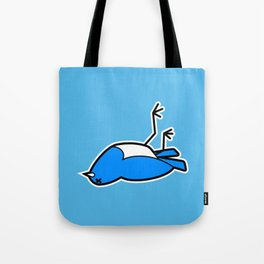 T-bird Tote Bag