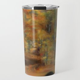 Little Fall Wonders Travel Mug