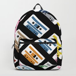 Rainbow Tapes 45 Backpack