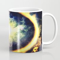 halo Mugs featuring HALO by Chrisb Marquez