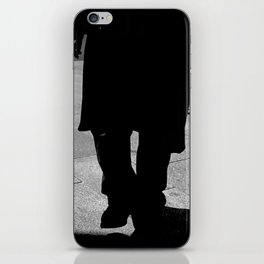 John Doe iPhone Skin