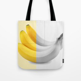 Banana layer Tote Bag
