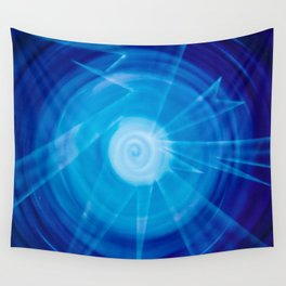 Abstract Perfection 2 Wall Tapestry