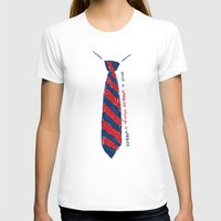 glee T-shirts featuring Once a Warbler Always a Warbler by Ines92