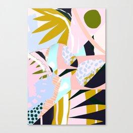 Libby Canvas Print