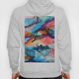 Unexpected Blends Hoody