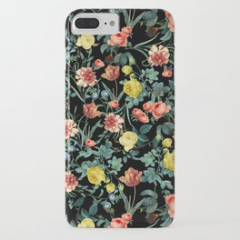 NIGHT FOREST XV iPhone Case
