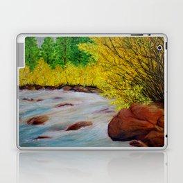 Rushing River Laptop & iPad Skin