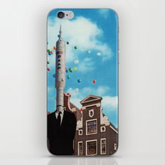They Don't Know, They Never Knew iPhone & iPod Skin