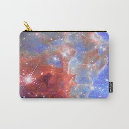 Star Factory Carry-All Pouch