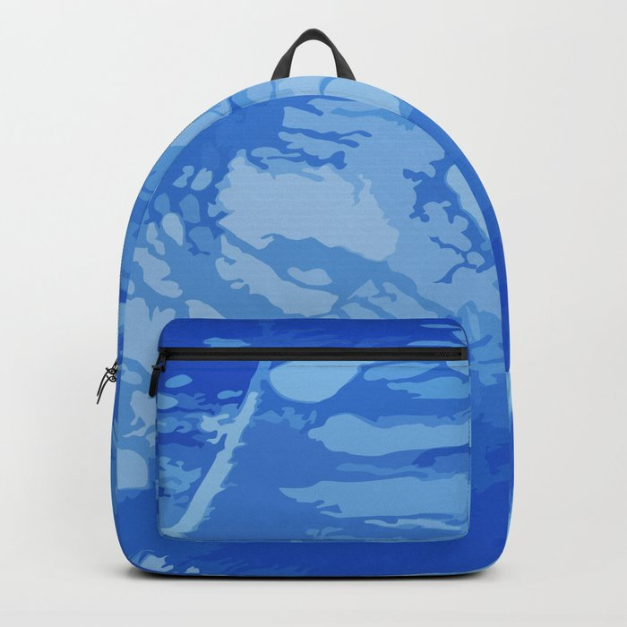 bluewaters Backpack
