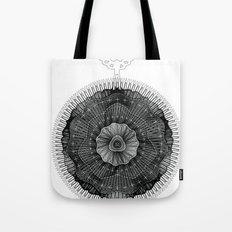 Spirobling XXIII Tote Bag