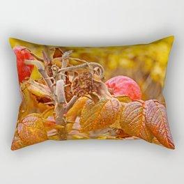 Autumn leafs Rectangular Pillow