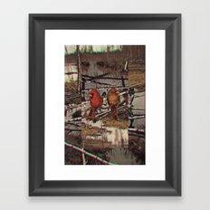 Untitled 3 Framed Art Print