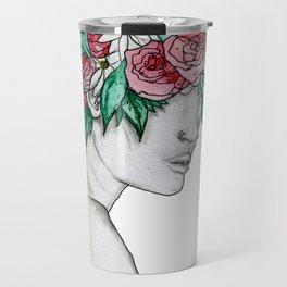 Femme d'Été Travel Mug