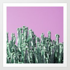 cactus123 Art Print