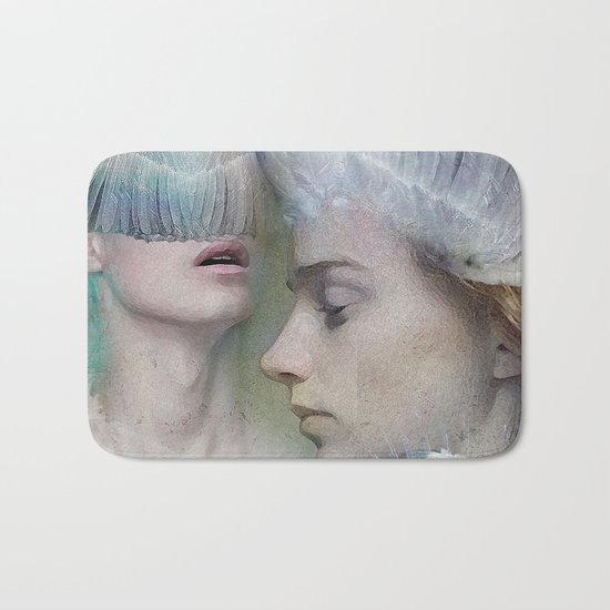 Need for your look Bath Mat