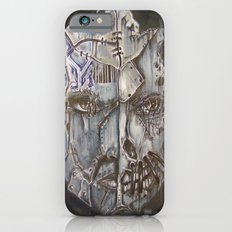Beyond Repair iPhone 6s Slim Case