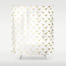 Tropics Shower Curtain