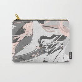 Unknown: abstract Carry-All Pouch