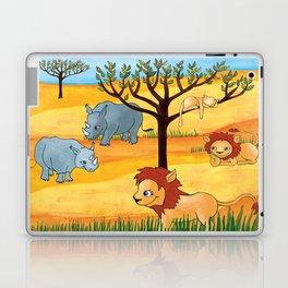 Savanna Laptop & iPad Skin