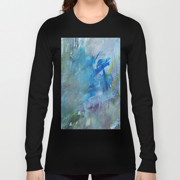 Rhapsodie I Long Sleeve T-shirt