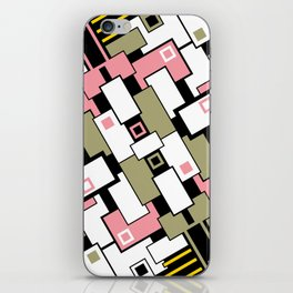 C13D GeoAbstract 2 iPhone Skin