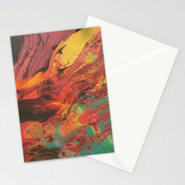 Feed your head III Stationery Cards