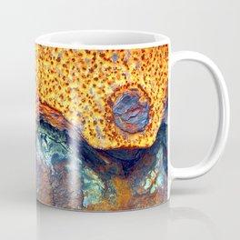 meEtIng wiTh IrOn no22 Coffee Mug