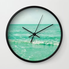 ocean 2247 Wall Clock