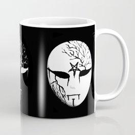 Masque of Darkness Coffee Mug