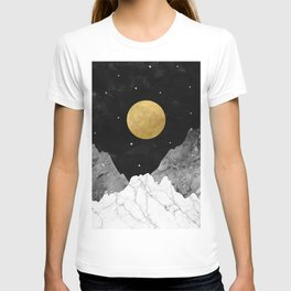Moon and Stars T-Shirt