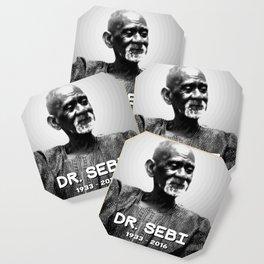 Dr. Sebi Coaster