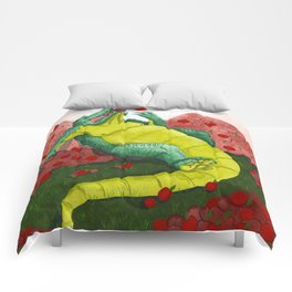Allison's Alligator Comforters