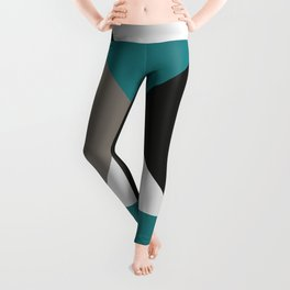 Classic Pattern No. 108 Leggings