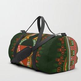 OBJ.CL Danshiki III Duffle Bag