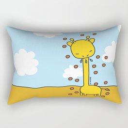 Garry Sneeze Rectangular Pillow