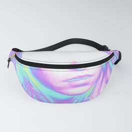 Holographic Queer I Fanny Pack