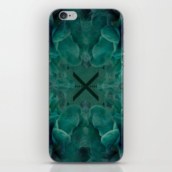 xflow iPhone & iPod Skin