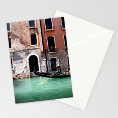 Row Rider Stationery Cards