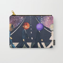 Across the Galaxy Carry-All Pouch