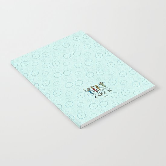 Faith Notebook