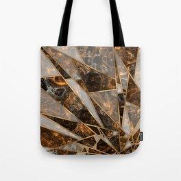 Shards 1 Tote Bag