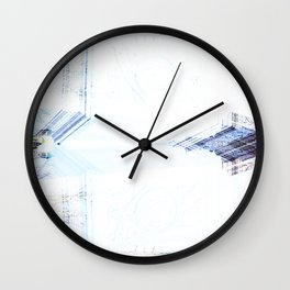 That Which Cannot Die Wall Clock