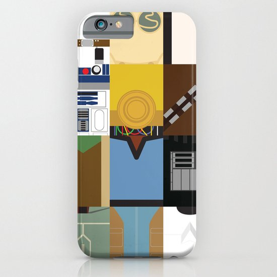 Star Wars iPhone & iPod Case