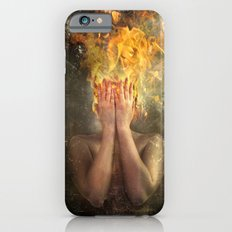 Perish the Thought Slim Case iPhone 6s