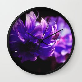 """Doppelgänger (i)"" by ICA PAVON Wall Clock"