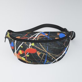 Celebration #3 Fanny Pack